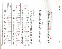 書道歴40年!外務大臣賞を受賞した師範が教える書道教室-fumenn